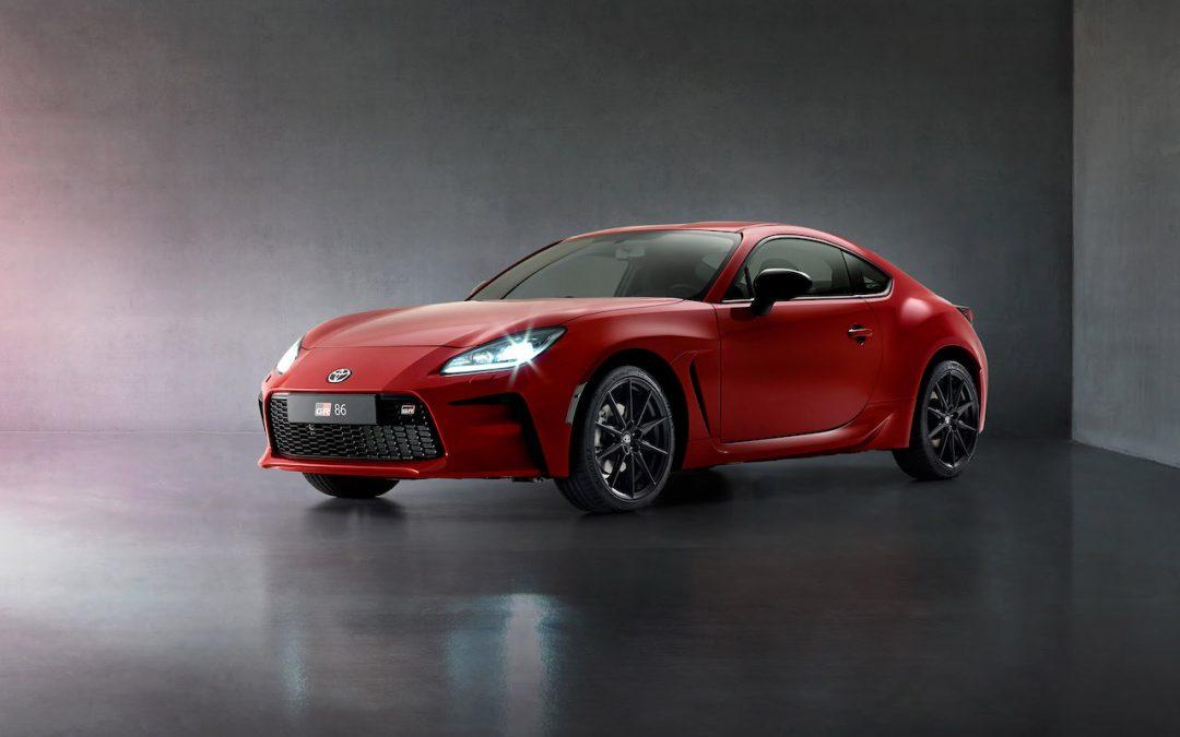Je kunt snel rijden in de Toyota GR 86 in Gran Turismo – Autoblog.nl