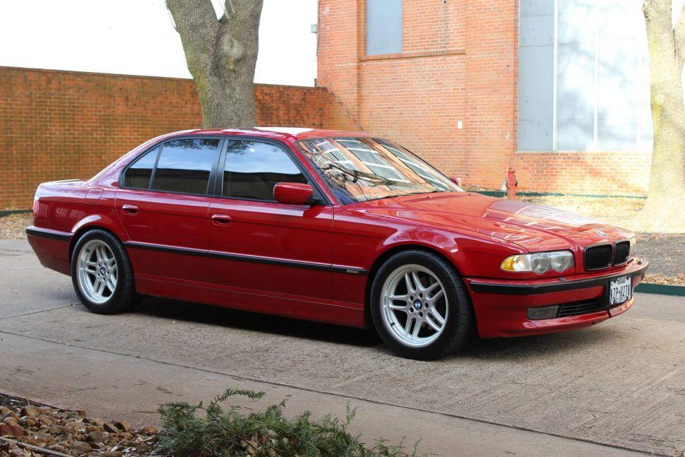Is deze handgeschakelde BMW 'M7' de ultieme combinatie? – Autoblog.nl