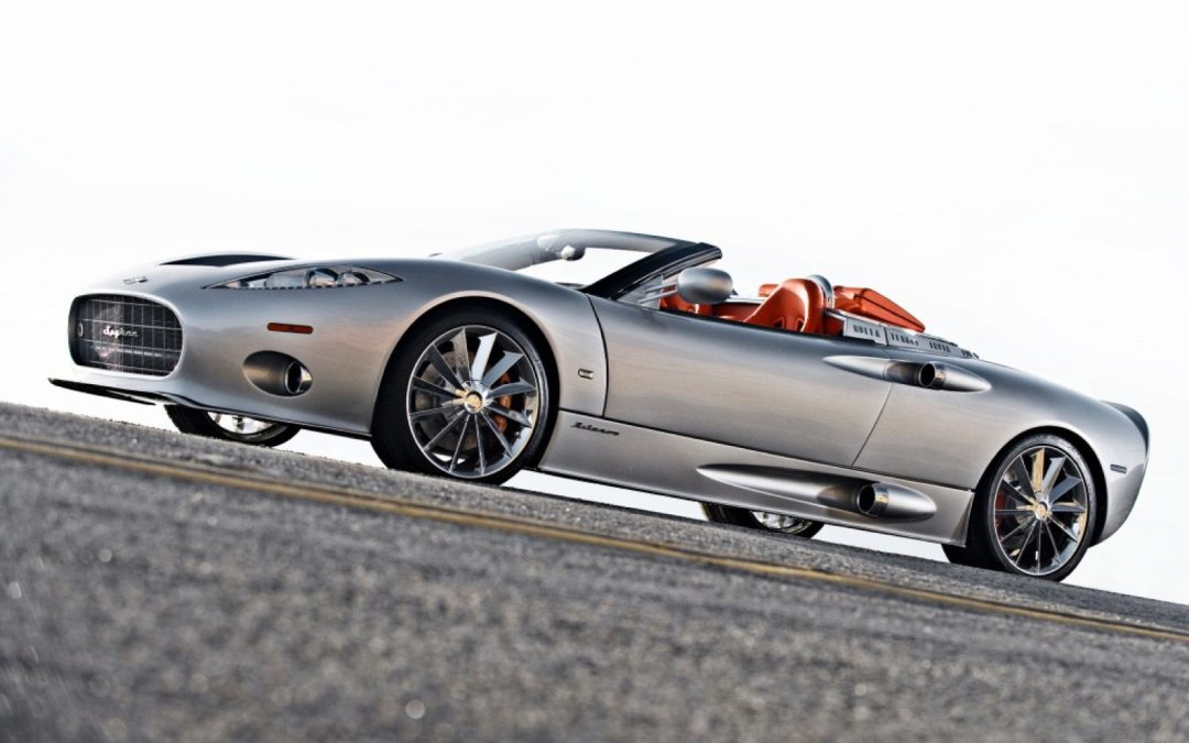 Victor Muller vindt geld voor Spyker, maar nog niet genoeg – Autoblog.nl