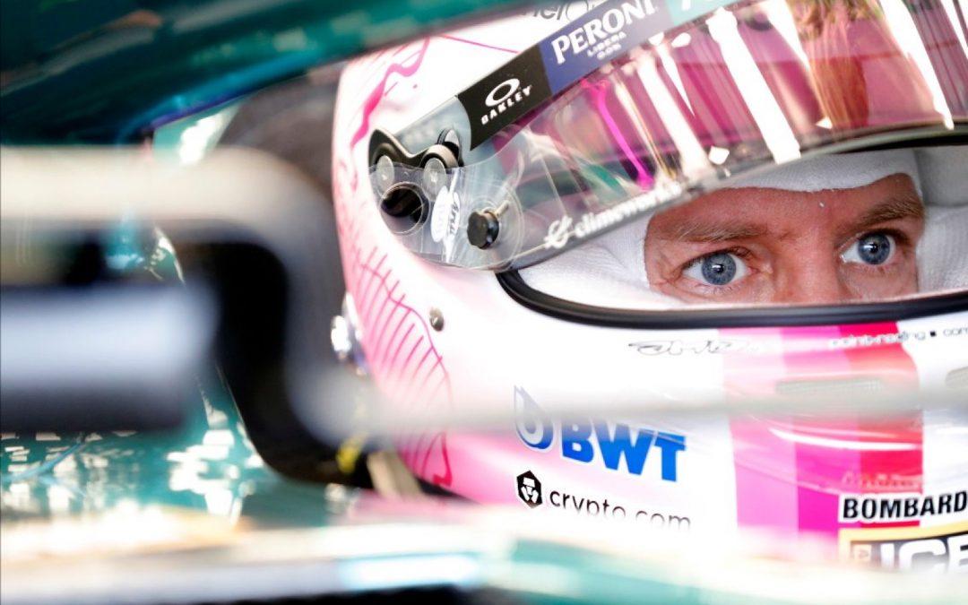 Is Vettel het kwijt of is het een tijdelijk dipje? – Autoblog.nl
