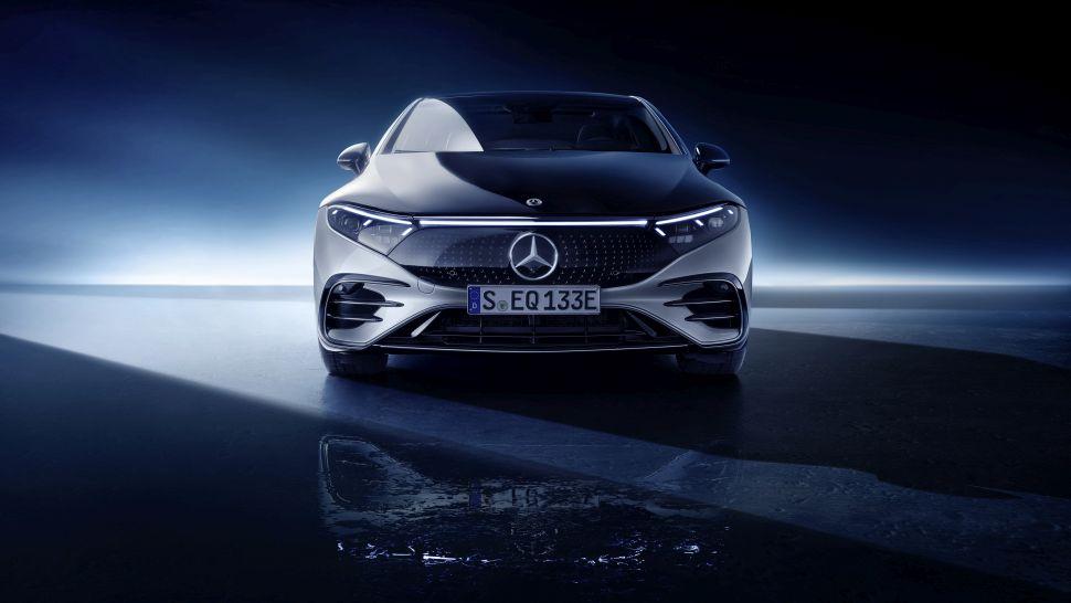 'Mercedes EQS komt er niet als coupé of cabrio' – Autoblog.nl