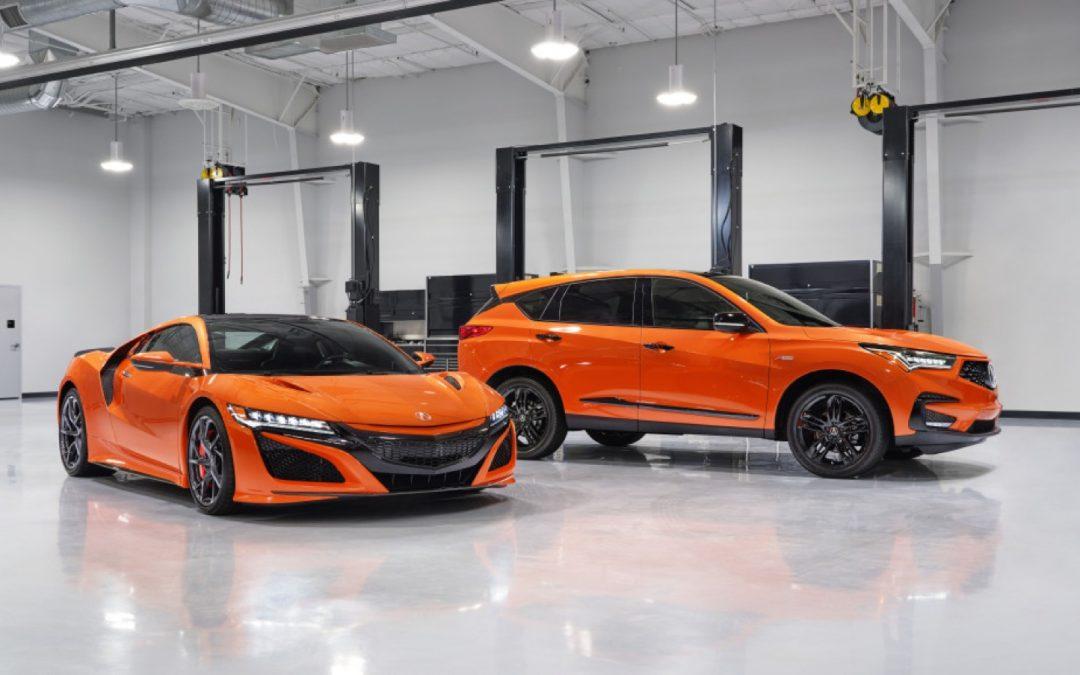 Deze acht oranje auto's feesten lekker door vandaag – Autoblog.nl