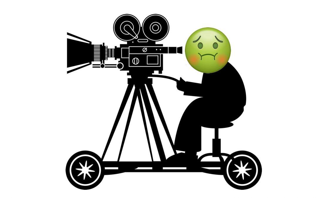 BREEK: camera's veroorzaken wagenziekte – Autoblog.nl