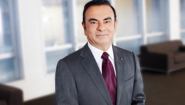 Oude baas van Nissan Carlos Ghosn vangt bot – Autoblog.nl