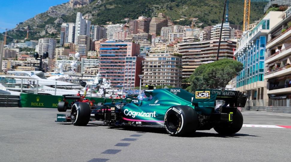 Kwalificatie Formule 1: Grand Prix van Monaco 2021 – Autoblog.nl