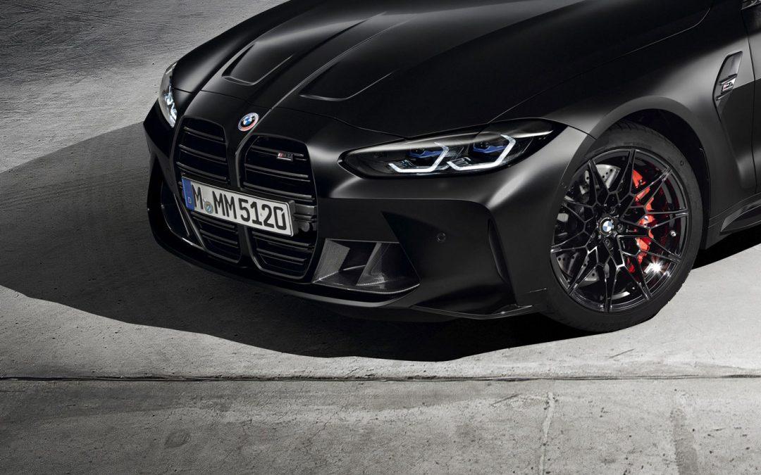 Brengt BMW de M3 Sport Evo terug? – Autoblog.nl