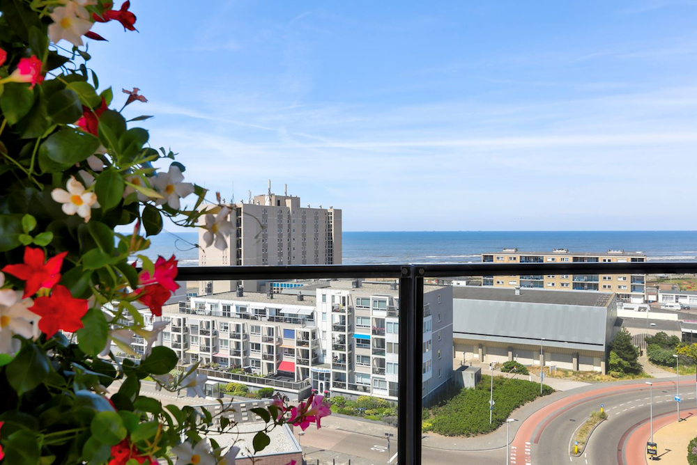 Koop dit penthouse met uitzicht op het circuit van Zandvoort – Autoblog.nl