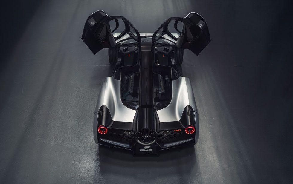 Gordon Murray komt met nóg een atmosferische V12 supercar – Autoblog.nl