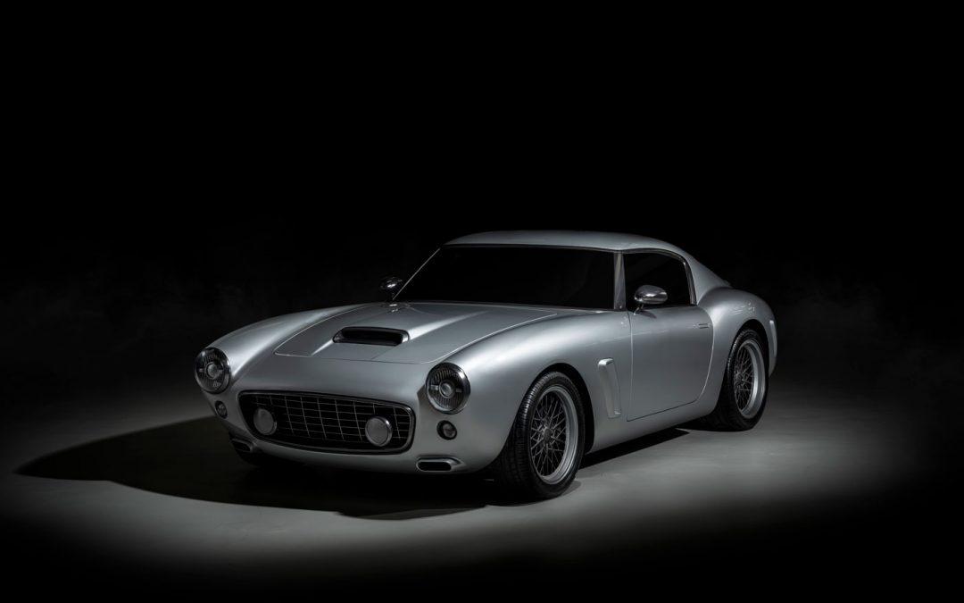 Deze Britse Ferrari is gloednieuw (en bloedmooi) – Autoblog.nl