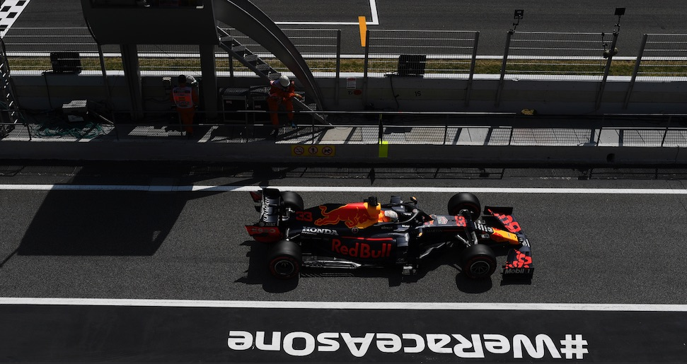 Uitslag Formule 1: Grand Prix van Portugal 2021 – Autoblog.nl