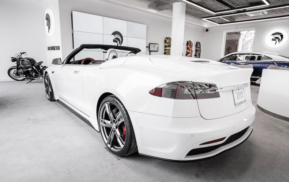 De nieuwe Tesla Model S is nog steeds niet af – Autoblog.nl