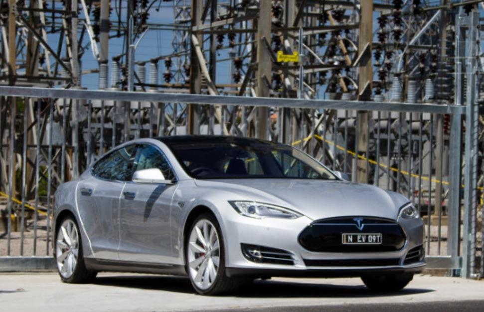 Twintig procent van EV kopers gaat terug naar benzineauto – Autoblog.nl