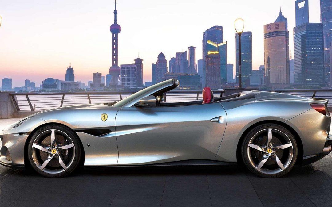 Ferrari weet exact wie de nieuwe Portofino M gaat kopen – Autoblog.nl