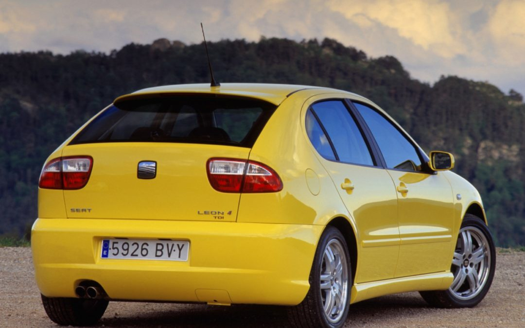 Hot Hatch diesels, dit zijn er nog eens 8 – Autoblog.nl