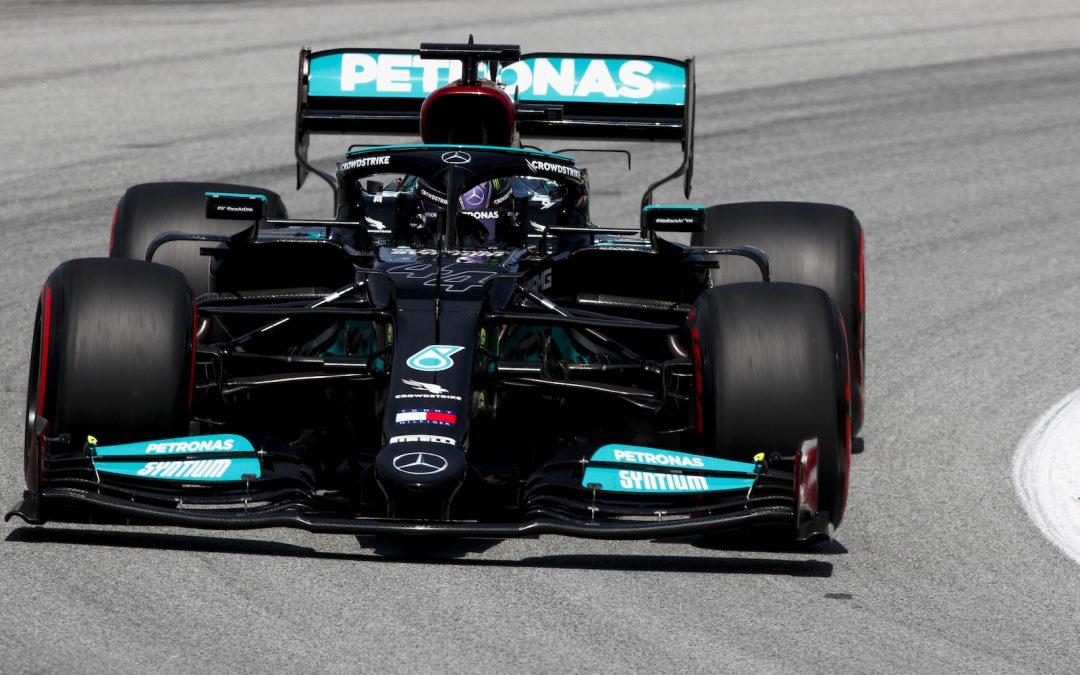 Kwalificatie GP Spanje 2021: pakt Max pole? – Autoblog.nl