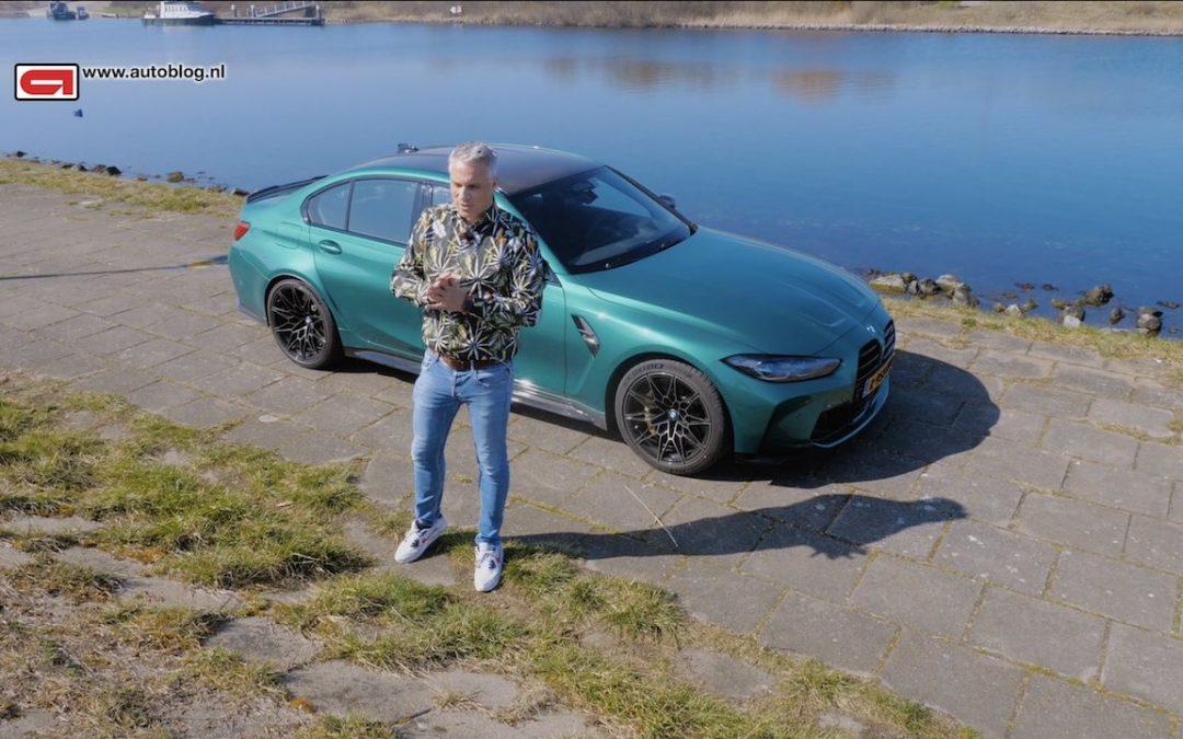 Video: BMW M3 G80 lezersvragen beantwoord! – Autoblog.nl