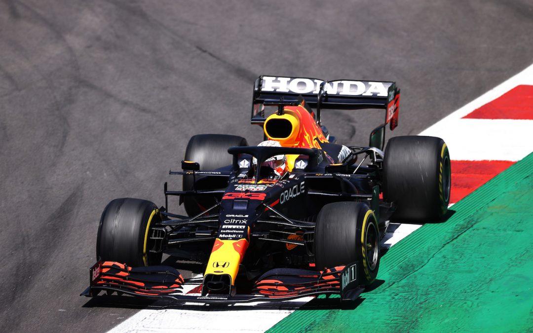 Video: Max Verstappen doet alvast de GP van Spanje – Autoblog.nl