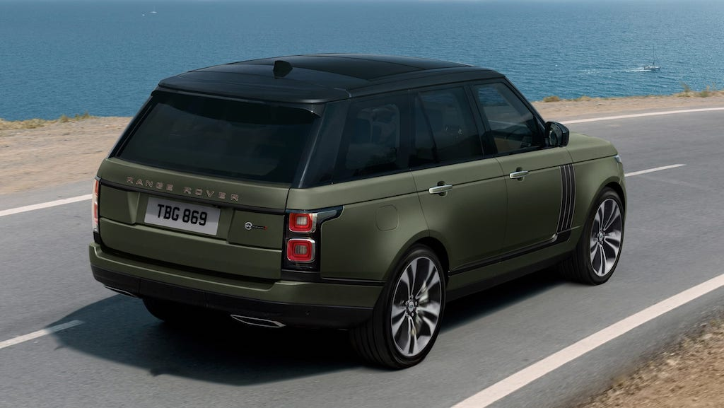 Video – nieuwe Range Rover in actie – Autoblog.nl