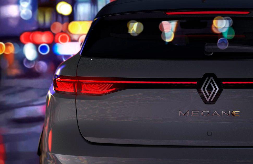 Dít wordt de nieuwe Renault Megane! – Autoblog.nl
