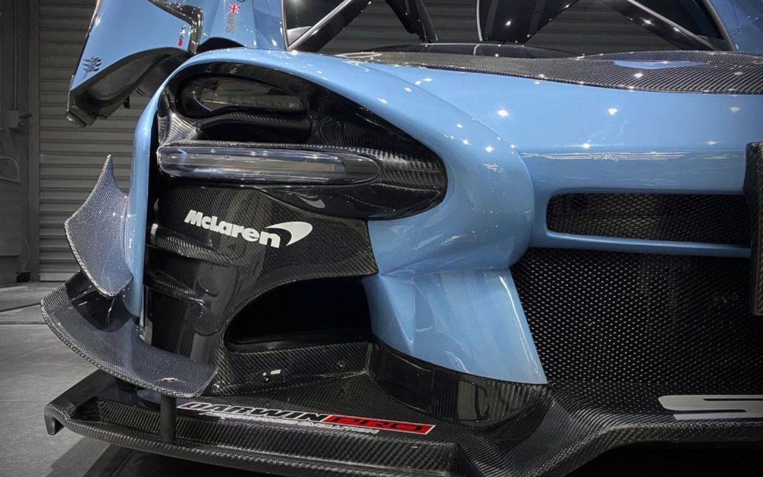 Weet jij welke McLaren dit ook alweer is? – Autoblog.nl