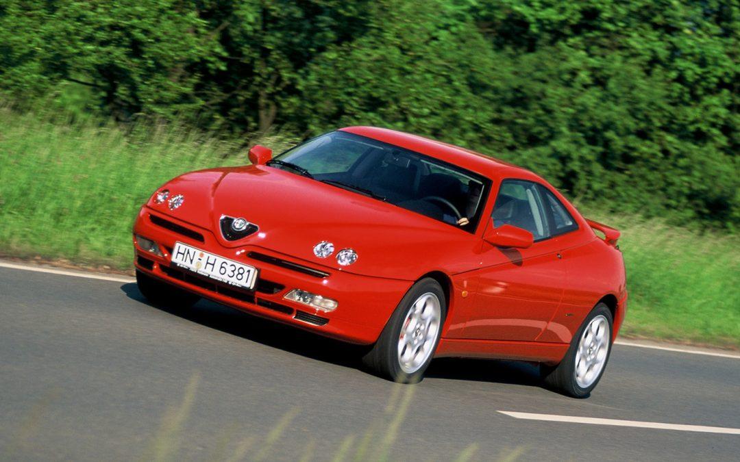 'Alfa Romeo gaat de GTV terugbrengen als EV' – Autoblog.nl