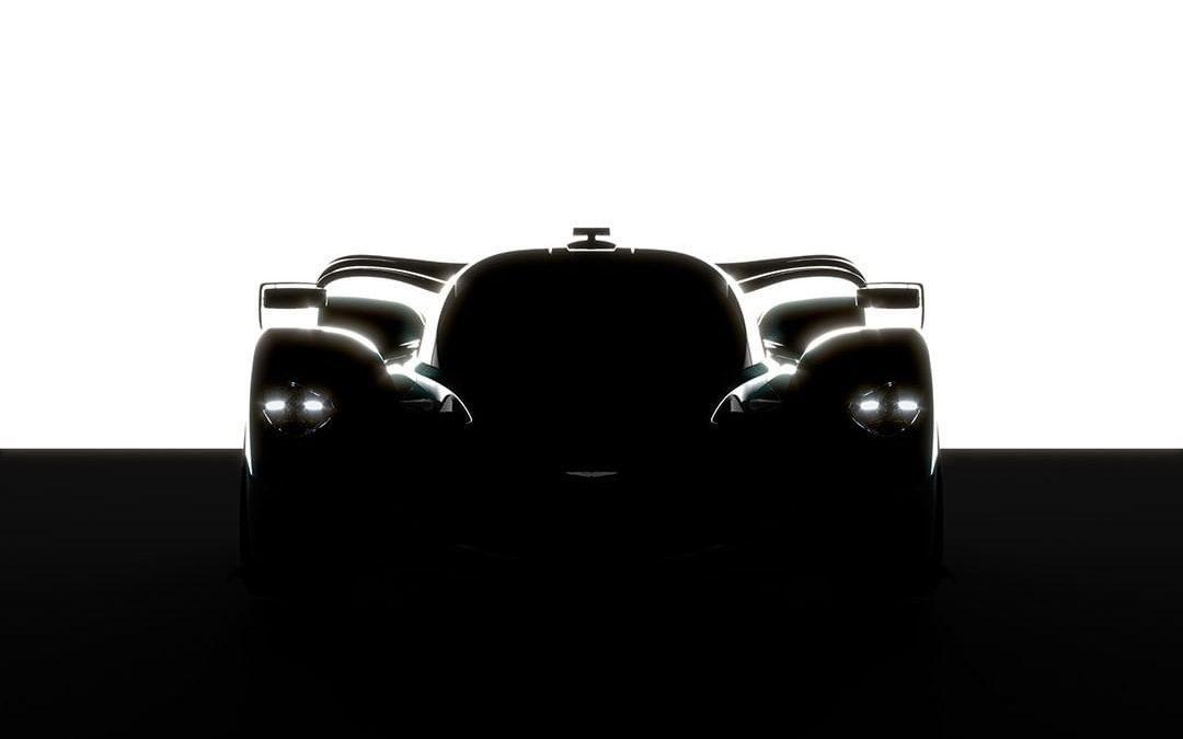 Wat is Aston Martin van plan met deze mysterieuze hypercar? – Autoblog.nl