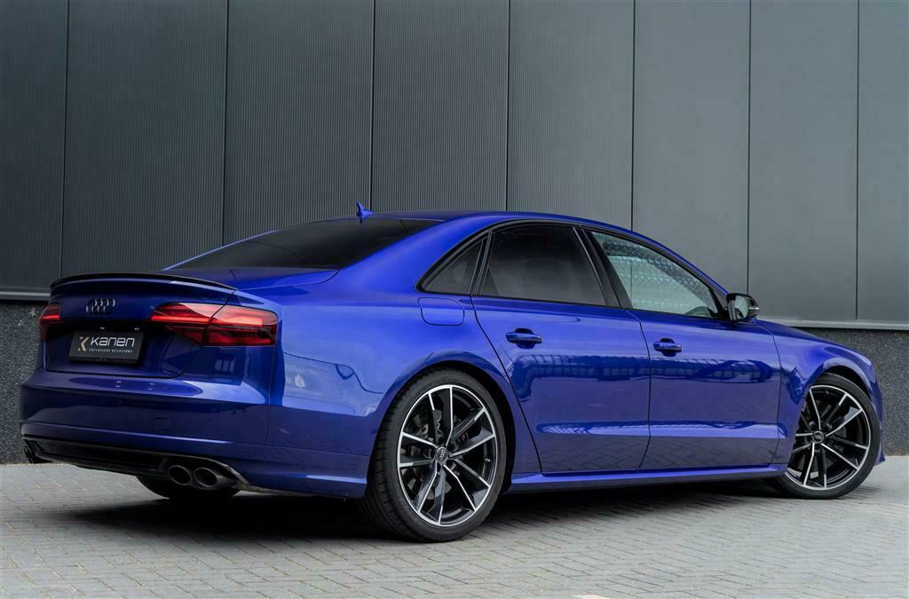 Is dit de lekkerste Audi S8 van Nederland? – Autoblog.nl