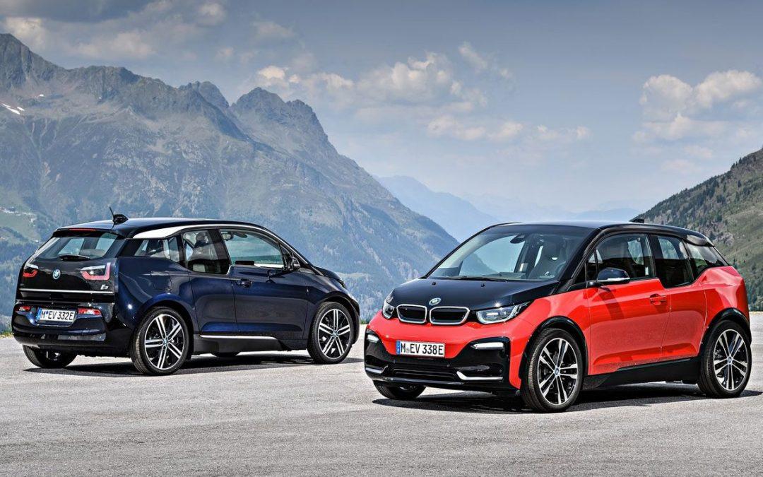 Apple Car ontwikkeling gaat door met ex-medewerker BMW – Autoblog.nl