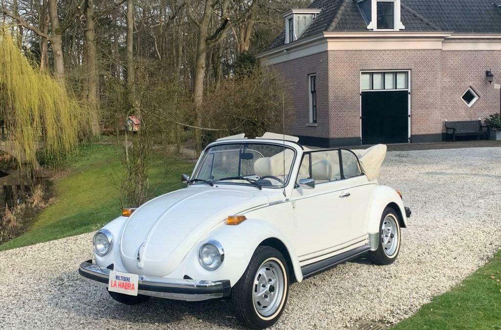 Dit is de duurste Kever van Marktplaats – Autoblog.nl
