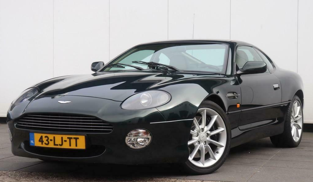 Dit is de goedkoopste Aston Martin van Marktplaats – Autoblog.nl