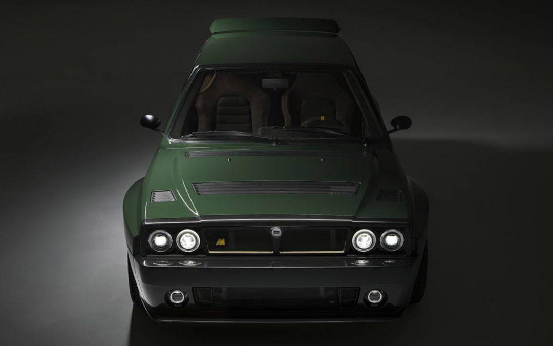 Lancia komt met drie nieuwe modellen – Autoblog.nl