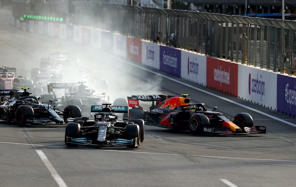 Hamilton vindt dat F1 de verkeerde kant op gaat – Autoblog.nl
