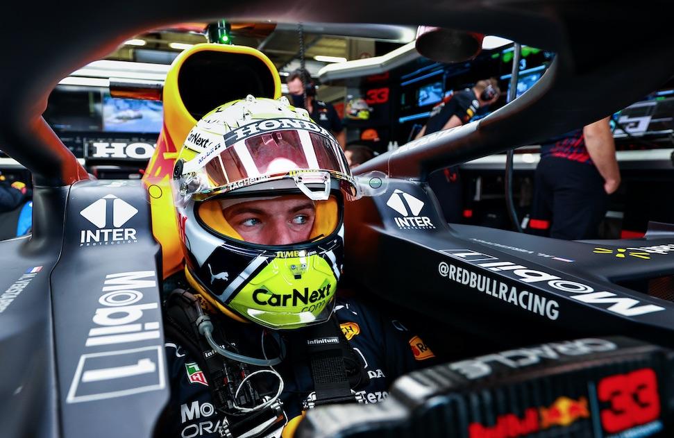 """Red Bull: """"Volgende week zijn we nog dominanter"""" – Autoblog.nl"""