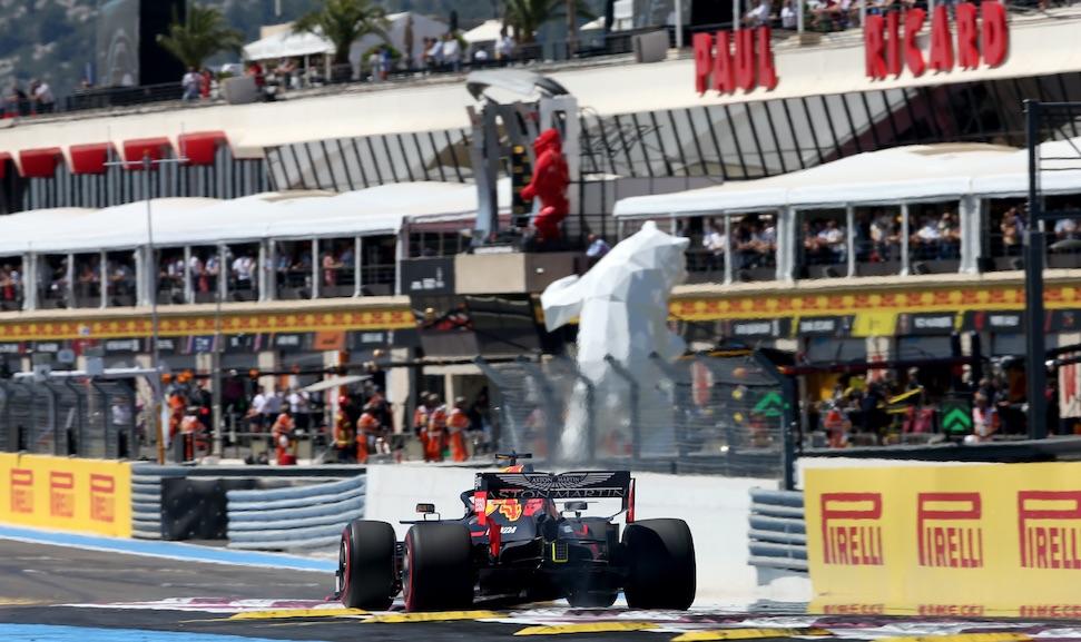 Uitslag Formule 1: Grand Prix van Frankrijk 2021 – Autoblog.nl