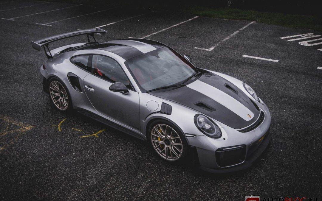 Video – Porsche Taycan Turbo S vs 911 GT2 RS: wie wint? – Autoblog.nl