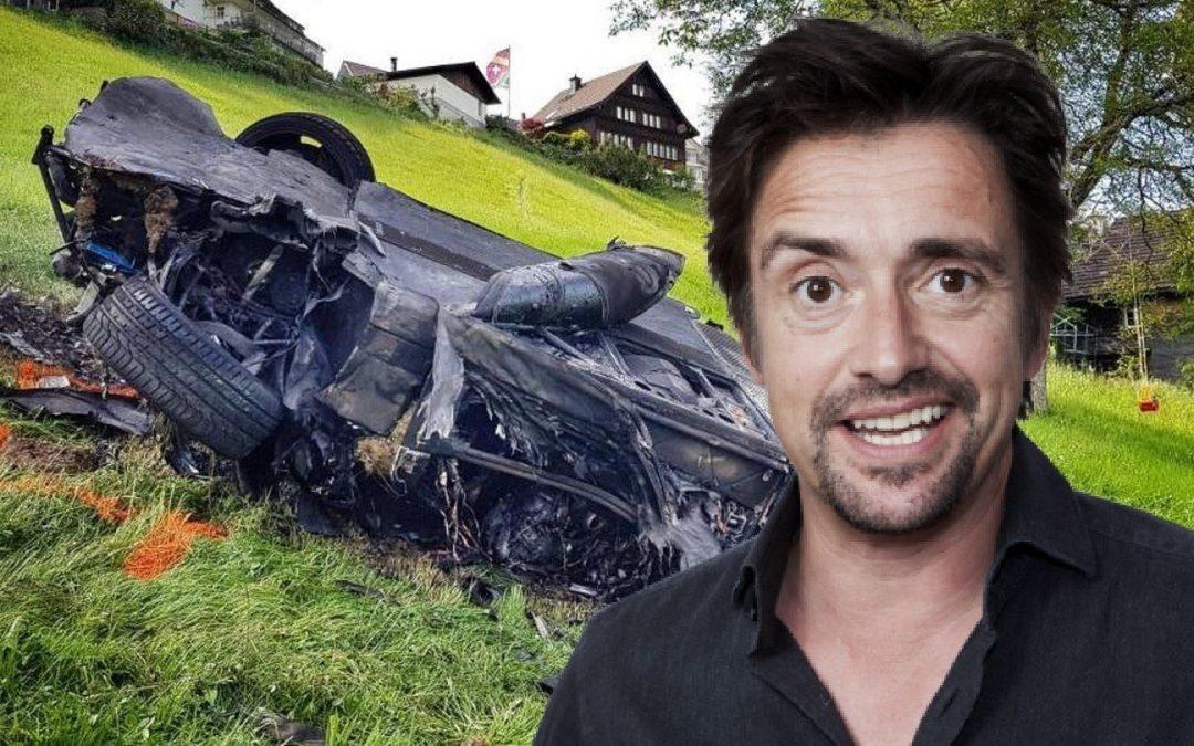 Rimac bijna failliet door Richard Hammond – Autoblog.nl