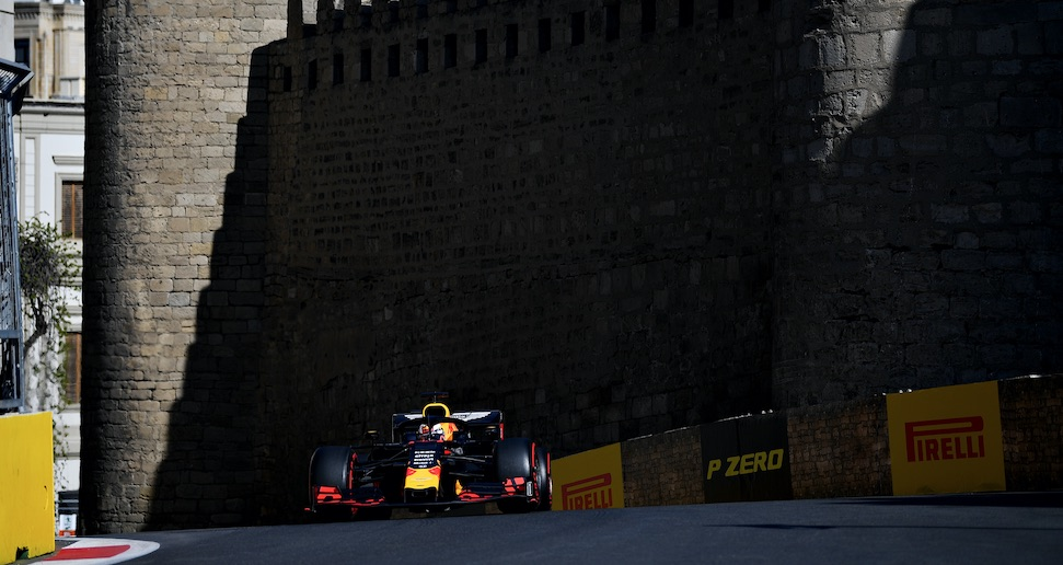 Uitslag Formule 1: Grand Prix van Azerbeidzjan 2021 – Autoblog.nl