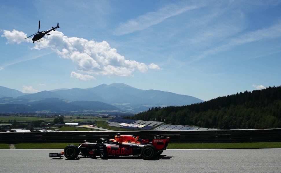 Uitslag Formule 1: Grand Prix van Stiermarken 2021 – Autoblog.nl