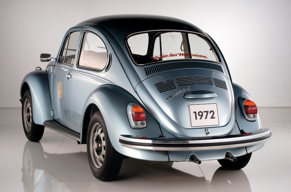 Volkswagen denkt in 2035 laatste benzineauto te verkopen in EU – Autoblog.nl