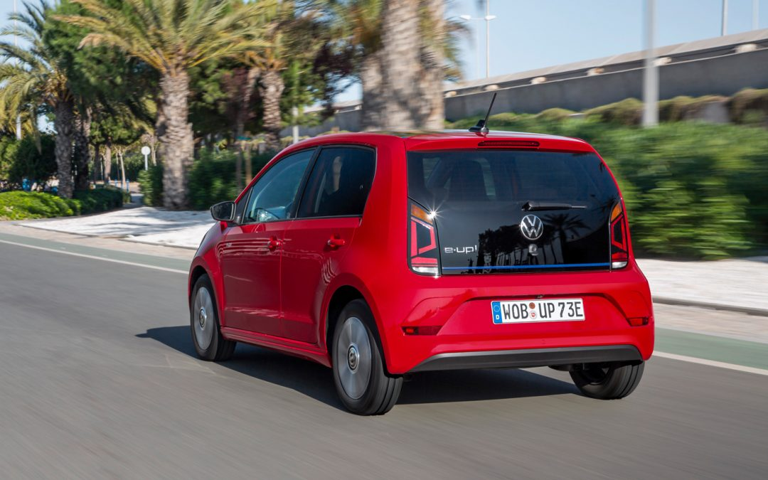 De goedkoopste VW EV is terug en nog steeds relevant – Autoblog.nl