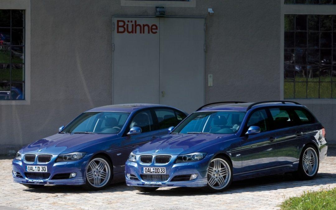 Alpina met dieselmotor: dit zijn ze alle 11! – Autoblog.nl