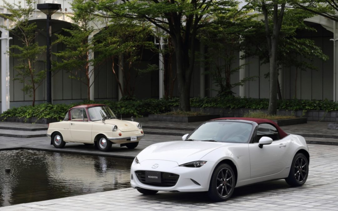 Bijzondere Mazda hoogtepunten: dit zijn er 9! – Autoblog.nl