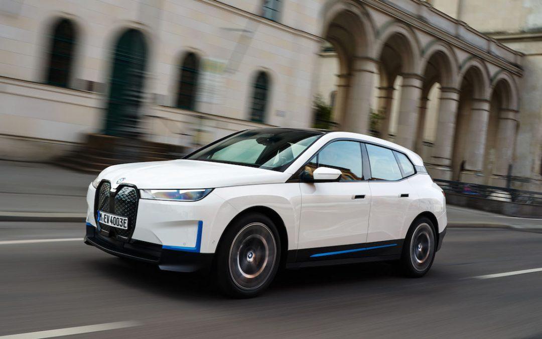 BMW iX is nu officieel (+ video) – Autoblog.nl