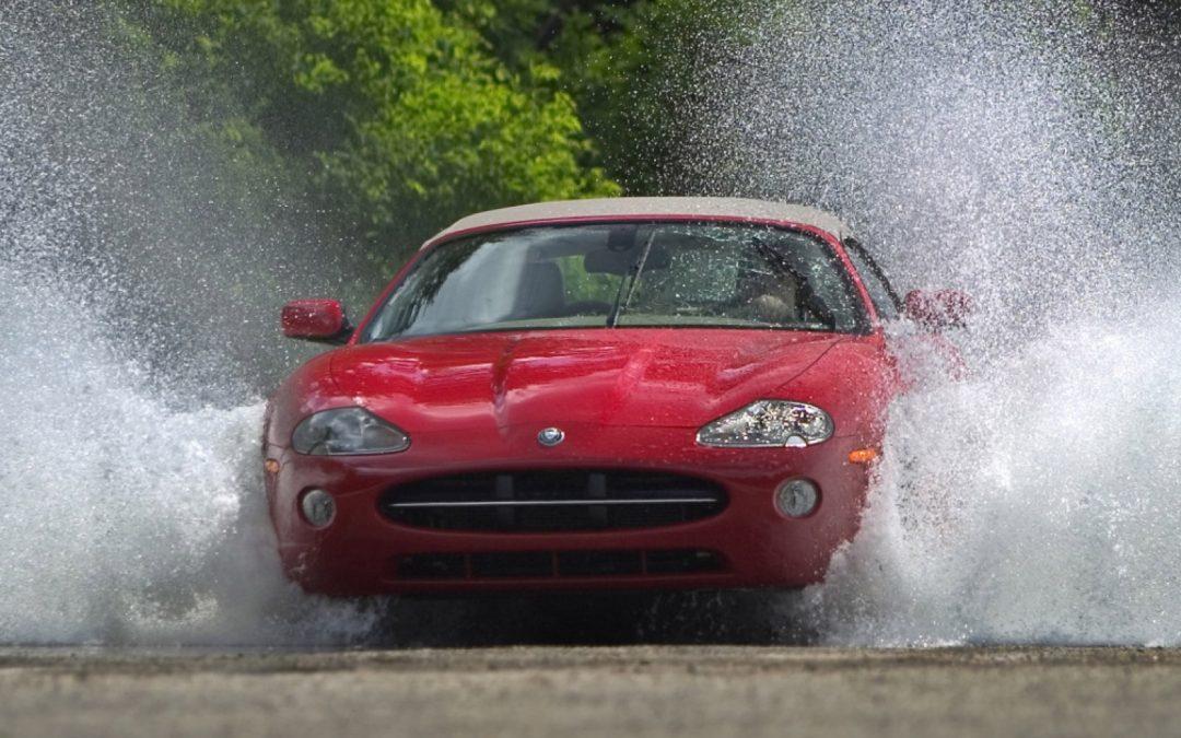 Cabrio met V8 die geen SL is: Autoblog Advies! – Autoblog.nl