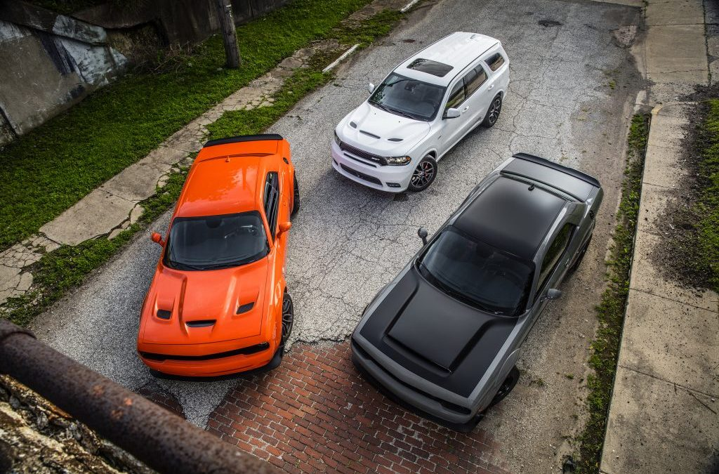 Dodge gaat de snelst sprintende auto ooit maken – Autoblog.nl