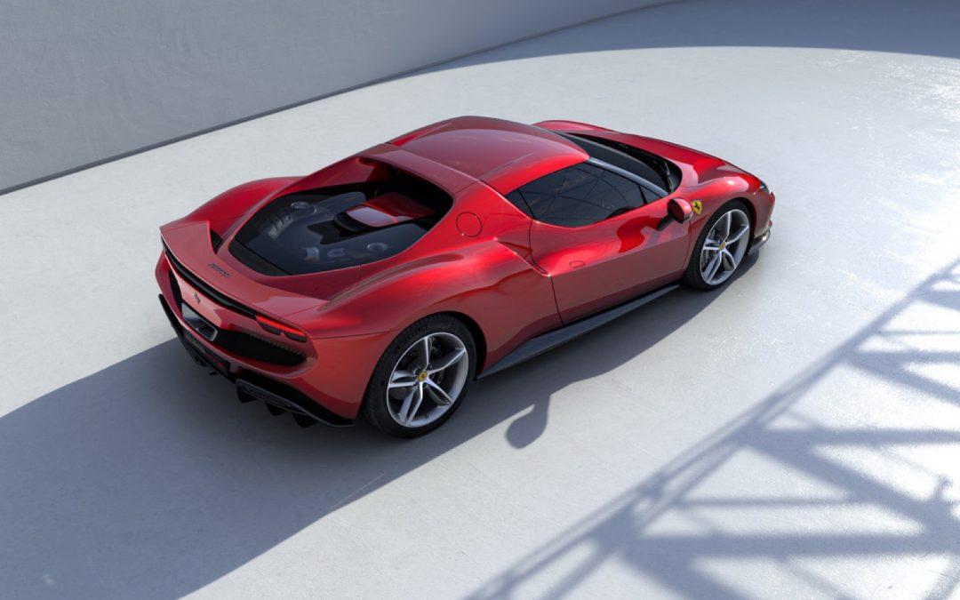 Nieuwe Ferrari 296 GTB wordt een koopje! – Autoblog.nl