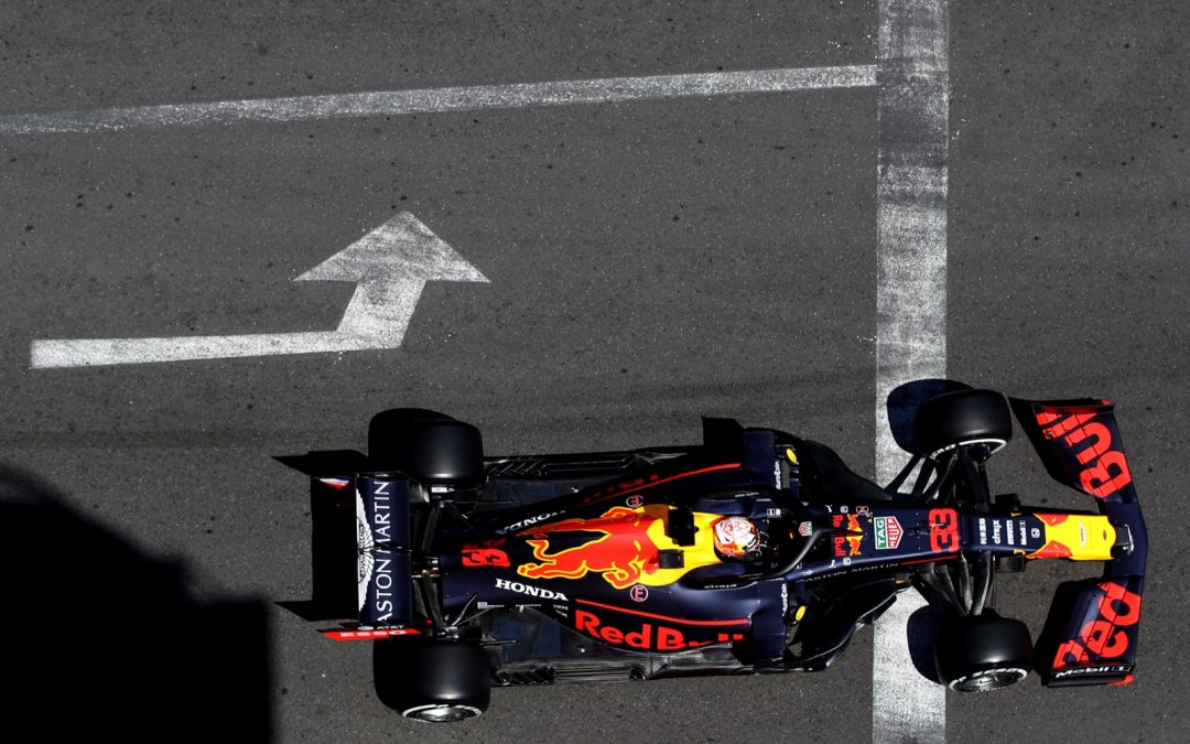 Video: Max Verstappen doet de GP van Stiermarken – Autoblog.nl