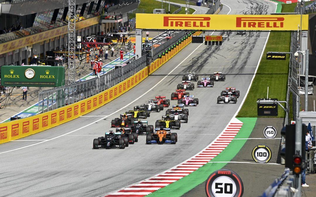 Video: spectaculaire openingsfase GP Stiermarken – Autoblog.nl