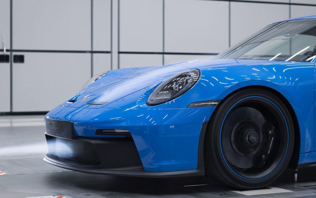 Video: hier gaat de Porsche 992 GT3 RS! – Autoblog.nl