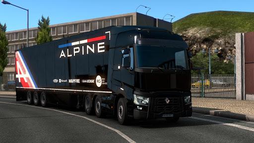 Zandvoort maakt zich op voor invasie van vrachtwagens – Autoblog.nl